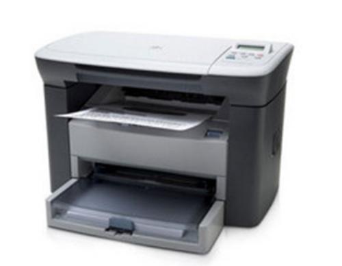 HP M1005 黑白打印机